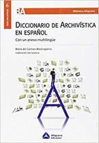 Diccionario de archivística en español - Aleph