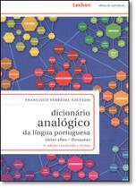Dicionário Analógico da Língua Portuguesa: Ideias Afins - Thesaurus - Lexikon