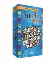 Dicionario Aurelio Junior - 02 Ed - Positivo - dicionarios