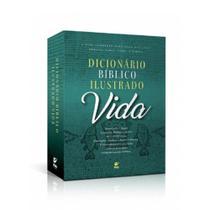 Dicionario Biblico Ilustrado Vida -