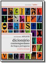 Dicionario contemporaneo da lingua portuguesa - Lexikon -