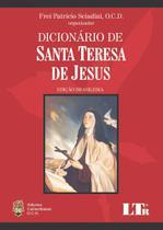 Dicionario de santa teresa de jesus - Ltr
