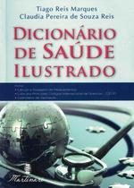 Dicionario de saude ilustrado - Martinari