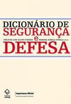 Dicionario de segurança e defesa - Unesp