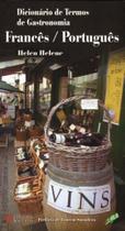 Dicionario de termos de gastron frances/portugues - Gaia