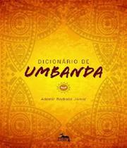 Dicionario De Umbanda - Anubis