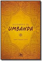 Dicionario de umbanda - Anubis -