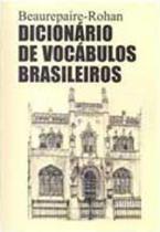 Dicionario de vocabulos brasileiros - Garnier