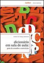 Dicionario em sala de aula - Lexikon -