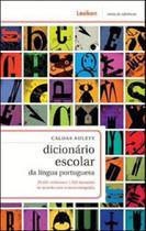 Dicionario escolar da lingua portuguesa - Lexikon