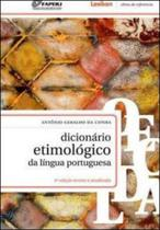 Dicionario etimologico da lingua portuguesa - Lexikon -
