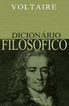 Dicionario filosofico - Lafonte