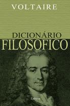 Dicionário Filosófico - Lafonte