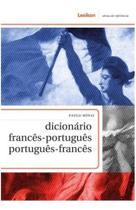 Dicionário Francês-português / Português-frances - 4ª Edição - Lexikon