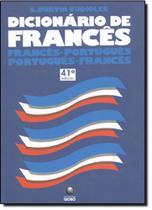 Dicionario frances-portugues/ portugues-frances - Globo