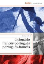 Dicionário Francês-Português, Português-Francês - Lexikon -
