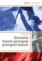 Dicionario frances-portugues, portugues-frances - Lexikon -