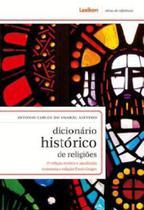 Dicionario historico de religiao - Lexikon