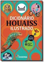 Dicionario houaiss ilustrado - Moderna