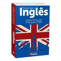 Dicionário inglês 368 paginas - bicho esperto -