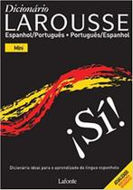 dicionario larousse mini - sí - Lafonte