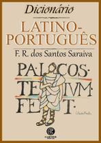 Dicionário latino-português - Itatiaia - Villa Rica -