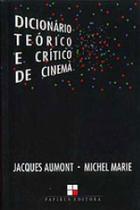 Dicionario teorico e critico de cinema - Papirus