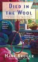 Died in the Wool - Pocket books