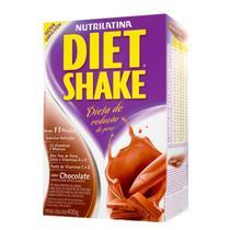 Diet Shake para Redução de Peso 400g Nutrilatina Age -