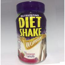 Diet Shake Woman 400g Nutrilatina Age -