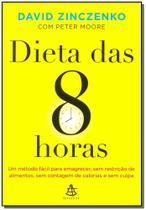 Dieta das 8 Horas - Gmt -