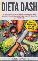 Dieta DASH - Sd Publishing Llc