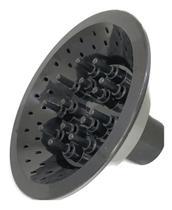 Difusor De Ar Universal Para Secador De Cabelo Cachos - Dompel