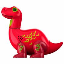DigiDinos Dinossauros Que Rugem E Cantam DTC -