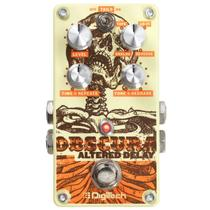 Digitech - Pedal Altered Delay Obscura -