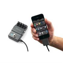 Digitech - Pedal de Efeitos Programável iStomp Bivolt -