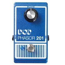 Digitech - Pedal Para Guitarra Phasor DOD 201 -