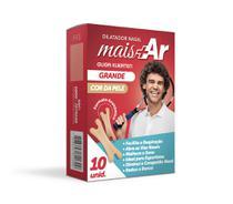 Dilatador Nasal Wiso c/10 unid -