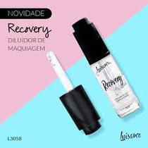 Diluidor de Maquiagem Recovery - Luisance C/ 06 Unidades -