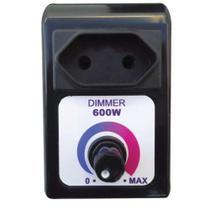 Dimmer Dimer P/ Liquidificador E Aparelhos Shake Herbalife 3 Unid - Capte