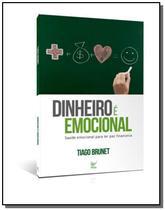 Dinheiro e emocional - vida - Editora vida