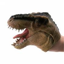 Dino Fantoche DTC Cores Sortidas -