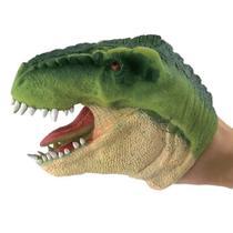 Dino Fantoche - Verde DTC -