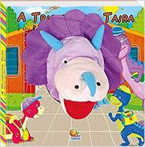 Dino-fantoches - triceratopo taira - Todolivro