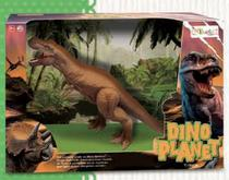 Dino Planet T-Rex - Miketa