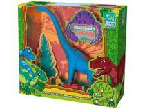 Dinossauro Amigo Baby  - Super Toys -