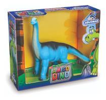 Dinossauro amigo dino cx 0844 - adijomar -
