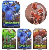 Dinossauro articulado to puzzle - colecionavel - Kopeck