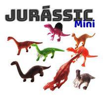 Dinossauro Brinquedo Miniatura Jurassico Dinoss Jurassic - Toy King
