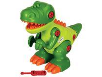 Dinossauro de Brinquedo Emite Som T-Rex - Maral -